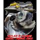 Impeller Dynafly racing,  XP-ltd / XP-Di / RX / RX Di / GTX-ltd / GSX-ltd , 951