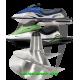 Impeller Dynafly , ULTRA-150 & 130di , replacement impeller origin