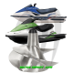 Hélice Racing Dynafly Kawasaki Ultra-150/ Ultra-130 Solas