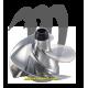 Impeller Concord , STX-900, replacement  origin