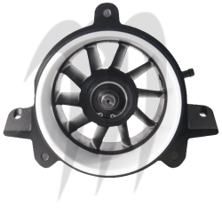SBT-USA. Kit Turbine (complet) Vane Guide 159mm Sea-doo GTX-215hp/ RXT-260 (2010-2012)