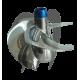 Impeller Concord , SUPER-JET 701, replacement origin