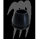 Cone impeller concord série,  for impeller  SD-CD / ST-CD / SF-CD