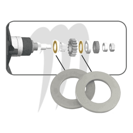 Rings KIT Compressor,  Sea-doo ( 08-11 )