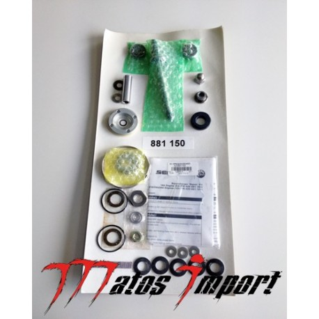 compressor assembly, 185hp ( 2003-2006 )