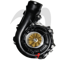 ENGINE-TECH. Kit XXXX-Charger (145mm) Sea-doo 255hp/ 260hp