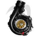 Kit XXXX-Charger compressor (145mm), 255hp . 260hp