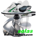 impeller Concord , STX-15F ( limited & modified ) / STX-1200R