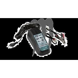 LANDPORT . Chargeur& Mainteneur de Charge 1800 ( 12V - 1.8Ah ) Jet-Ski . Quad . Bateau . Moto .