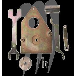 KOKEN . Torque the Kit Supercharger .Kit Complet Réparation Compresseur, Sea-doo (tout modèle )