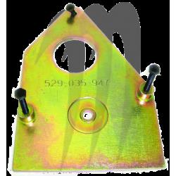 LISLE. Plaque de Support Sea-doo Compresseur