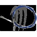 Steering Cable, KAWASAKI 800SX-R