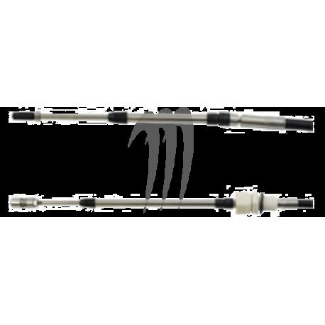 Steering cable, YAMAHA, XL701 . XL760 . XL1200