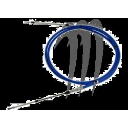 Steering cable, Yamaha, W-Raider 1100 ( 1995-1996 )