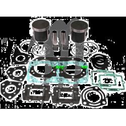 Kit pistons platinum Kawasaki 800 SXR (Standard 82mm)