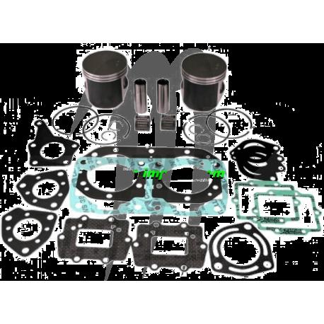 WSM USA . Kit Plunger Platinum, Kawasaki, 800cc ( cote standard 82mm )