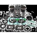 WSM-USA. Kit Pistons Platinum Kawasaki 800SXR (Standard 82mm)