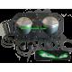 SBT -PROX . Kit Plunger Premium, Kawasaki, 750cc ( PIN 22MM )( + 0.50mm )