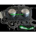 SBT-PROX. Kit Pistons Premium Kawasaki 750cc AXE 22MM (Cote +0.50mm)