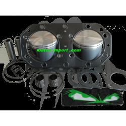 SBT -PROX. Kit Plunger Platinum ,Kawasaki, 750cc ( AXE 20MM )(standard 80mm)