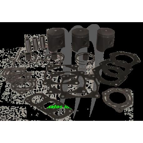 SBT-PROX. Kit Pistons Premium Kawasaki 1200cc (Standard 80mm)