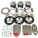 WSM USA . Kit Plunger Platinum, Kawasaki ,1100cc DI ( +0.50mm )