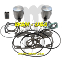 WSM. USA . Kit PLATINUM PLUNGER, Sea-Doo 800 ( standard 82mm )