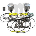 WSM. USA . Kit Plunger Platinum ,Sea-Doo 800 (+ 0.50mm)