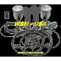 WSM. USA . Kit Plunger Platinum, Sea-Doo 800 ( + 1mm )