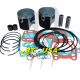 SBT-PROX. Kit Pistons Premium Sea-Doo 800 (Cote +1mm)