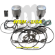 WSM. USA . Kit Plungers Platinum , Sea-Doo 800 RFI ( standard 82mm )
