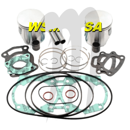 WSM. USA . Kit Plunger Platinum, Sea-Doo 720 ( + 1mm )