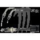 THROTTLE CABLE, KAWASAKI .ULTRA-150 ( 99-02 )