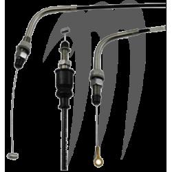 Cable accélérateur Kawasaki 1100 STX DI