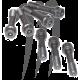 Vis bielle M10x1 Seadoo tout modèle 4-Tec