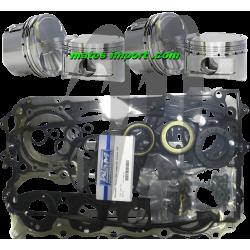 WSM-USA. Kit Pistons Platinium Kawasaki ULTRA 250X/ 260X (2007-2011) (standard)