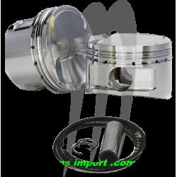 WSM-USA. Piston Platinum Kawasaki ULTRA 300X/ 310R (2011-2014) (standard)