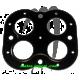 Joint pipe d'échappement Kawasaki Ultra-250X/ 260LX/ 260X/ 300X