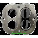 Exhaust Gasket , STX-12F STX -15F