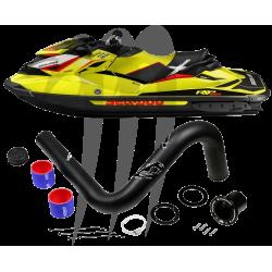 Rear Exhaust Kit , RXP-X RS