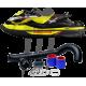 Rear Exhaust Kit  , RXT-X as / RXT-X is