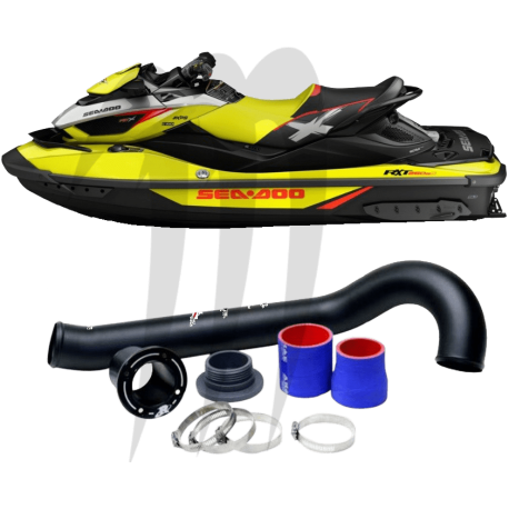 Kit echappement complet Seadoo RXT-X as- is(2009-2014 )