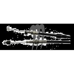 Cable d'accélérateur Yamaha 1200 GP/ XL 1200