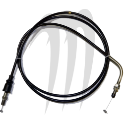 Cable d'accélérateur Yamaha GP800