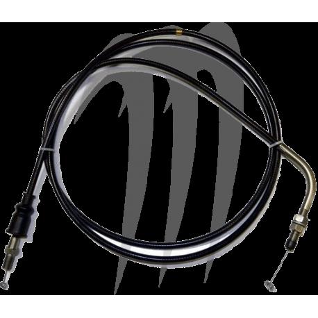 Throttle cable,  YAMAHA GP800