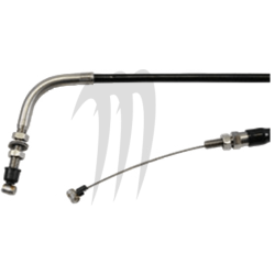 throttle cable, YAMAHA, 760 Raider .760 Venture . XL-760 . XL-700