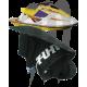 Mat Kit Precut,  Wave-Blaster II , cut diamond (black)