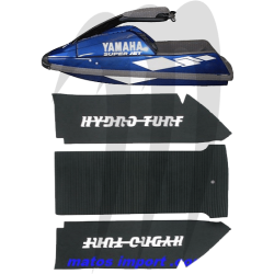 Kit tapis prédécoupé Yamaha Super-Jet (1990-1995) Hydro-Turf