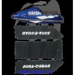 Tapis Super-Jet (1990-1995) Hydro-Turf