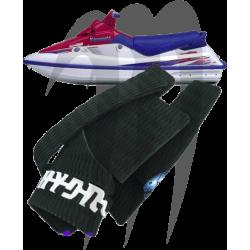 HYDRO-TURF. Kit Tapis Prédécoupé ST-750/ STS-750/ STX-750/ STX-900